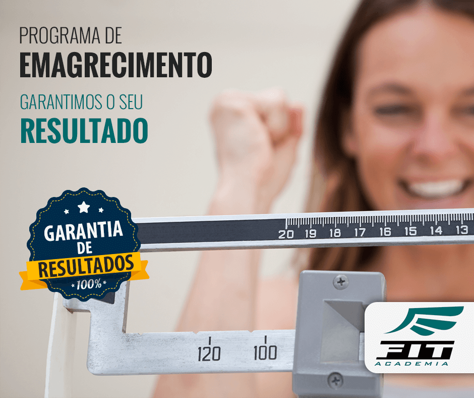 Academia em Joinville